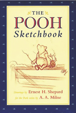 The Pooh Sketchbook (Winnie-the-Pooh Collection)