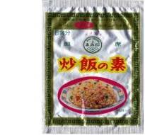あみ印食品工業「炒飯の素」
